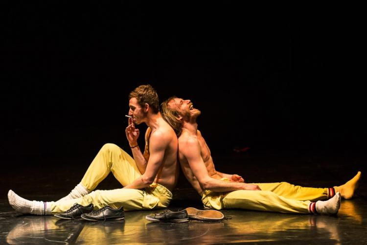 Фото ню танцы 56465 фотография